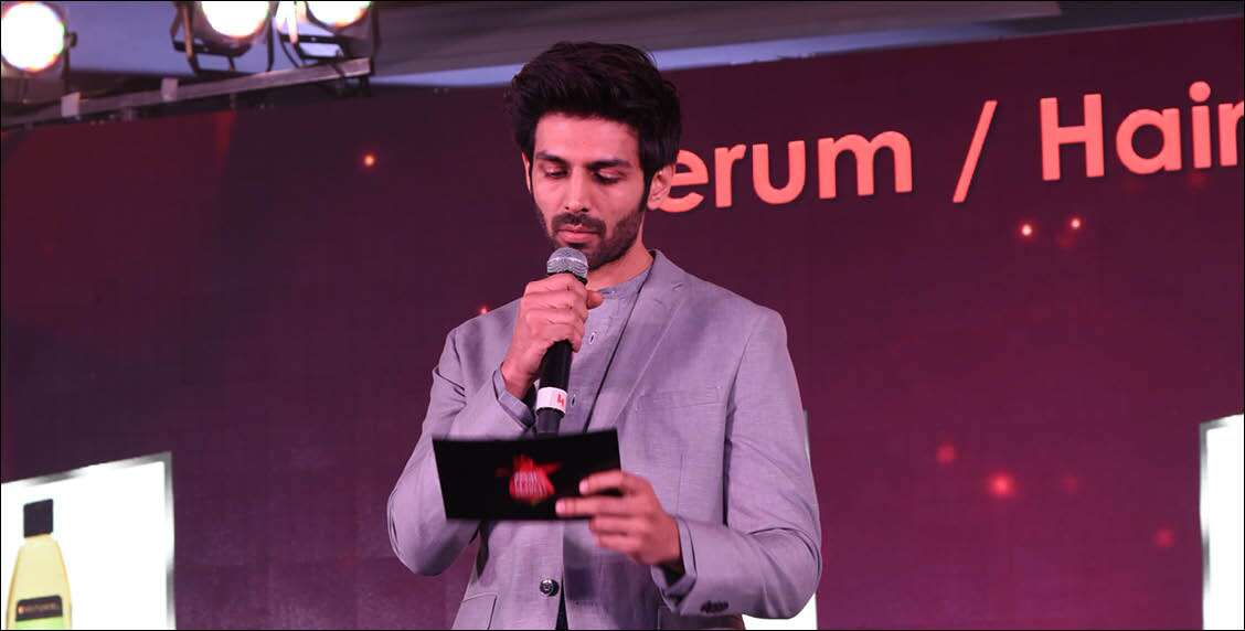 Kartik Aaryan gears up to annouce the next winner