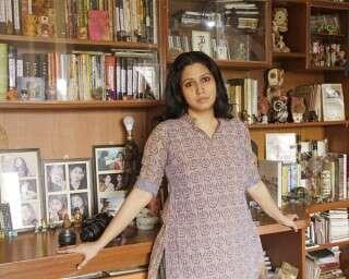 এখনকার ফিল্ম ফেস্টিভ্যালে মেয়েদের ছবিই বেশি যাচ্ছে: সোহিনী দাশগুপ্ত