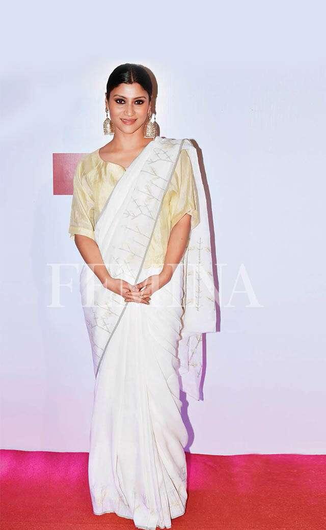 কঙ্কনা সেনশর্মা