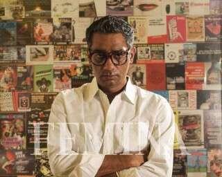 'তারানাথ তান্ত্রিক' নিয়ে বাংলা ওয়েব প্ল্যাটফর্মে আসছেন পরিচালক কিউ