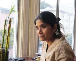 বই ভালো হলে ভালো পাঠক পাবেই: রিমলি সেনগুপ্ত