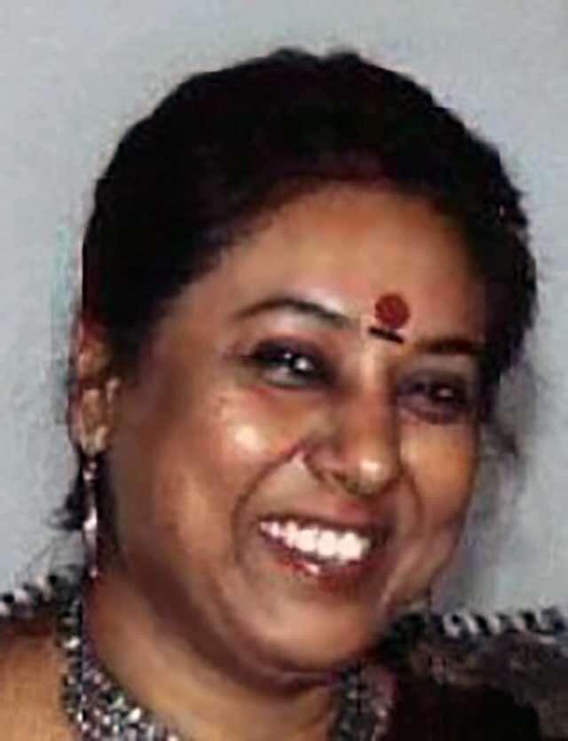 মল্লিকা সেনগুপ্ত