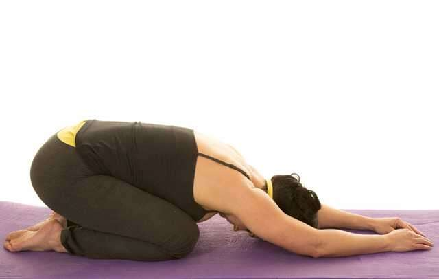 Yoga Asanas For Lower Back Pain