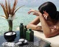 Let your skin eat organic!