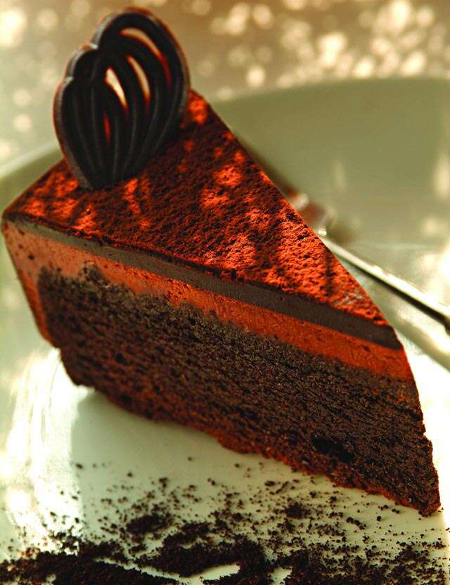 Eat Well For Less Beetroot Chocolate Cake Recipe