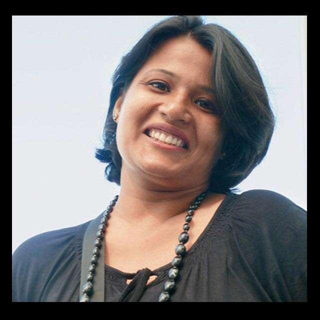 Farida Mamuwala