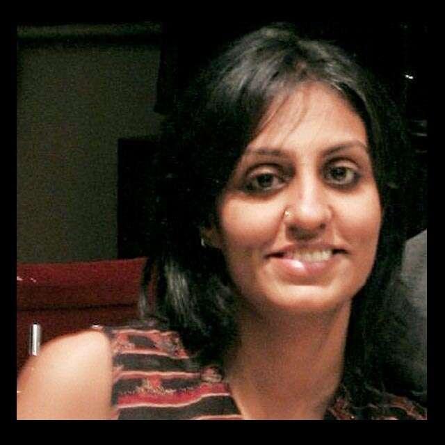 Neha Rishi