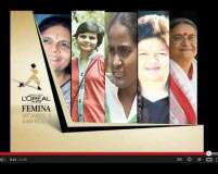 Social Impact nominees