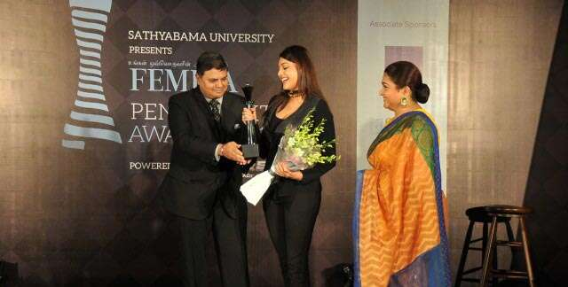 Femina Penn Awards