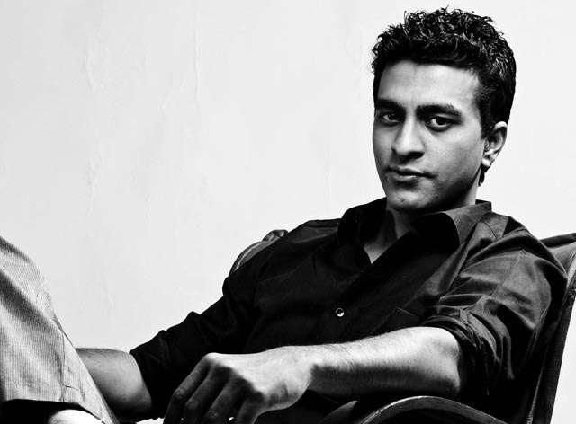 Comedian Varun Thakur