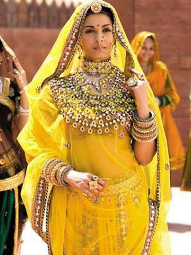 Femina Look Like A Bollywood Bride Femina In A rajput princesss who's engagement to a rajput prince gets canceled when her father chooses to make peace with a. bollywood bride femina