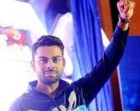 5 reasons we love Virat Kohli