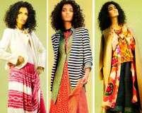 Ethnic prints get a makeover