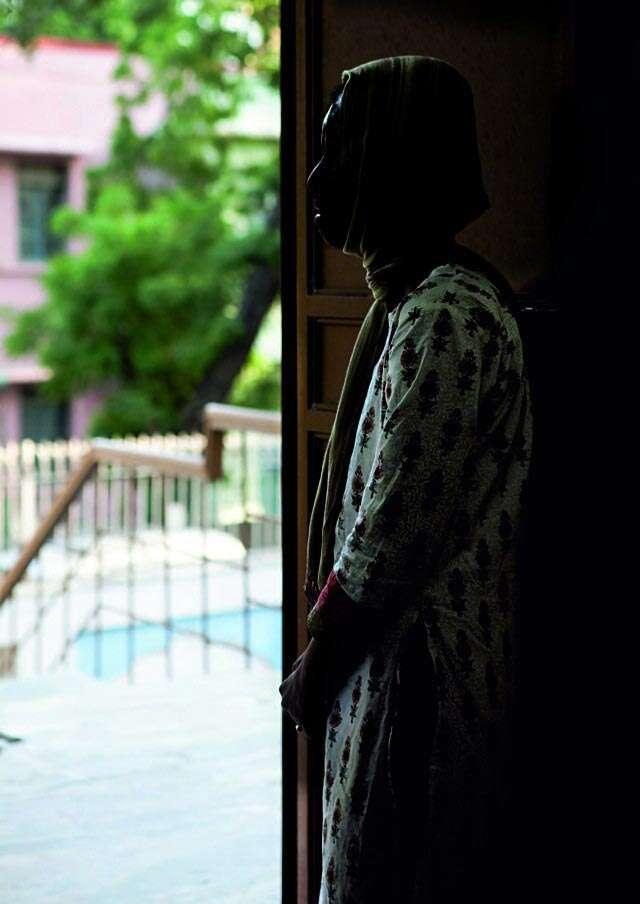 Acid attack Sonali Mukherjee