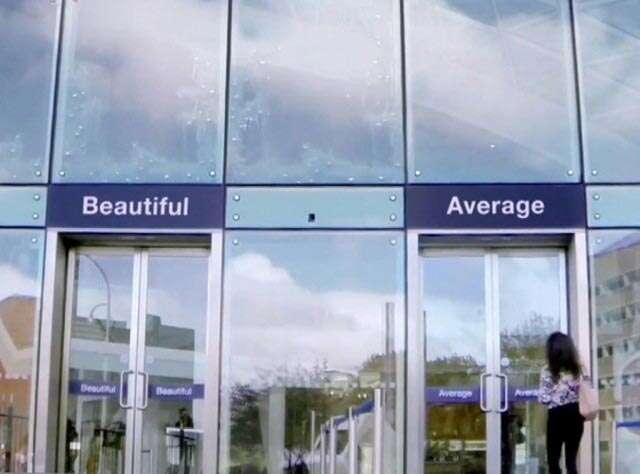 dove choose beautiful ad