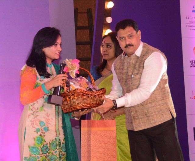 Femina Powerlist Maharashtra 2015