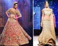 Bollywood's bridal style check