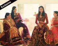 5 lehengas for brides-to-be