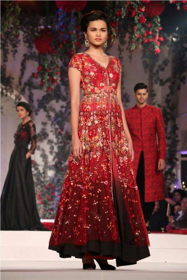 Varun Bahl couture