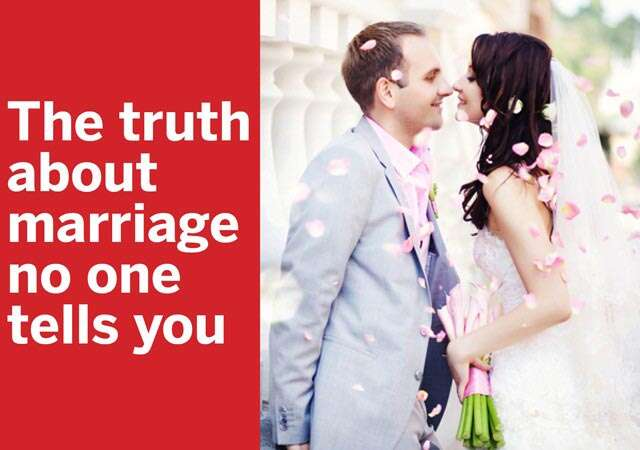 Truth marriage