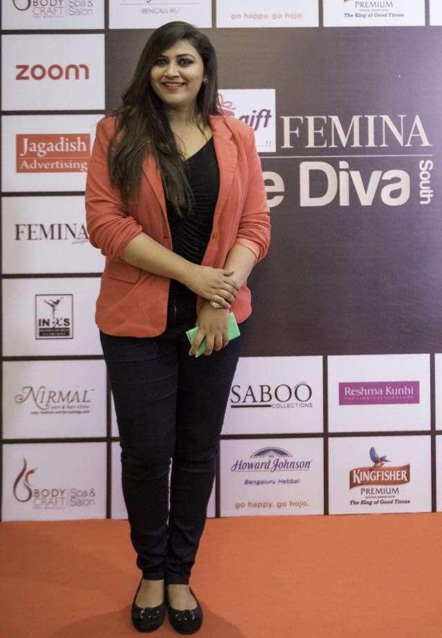 Femina Style Diva