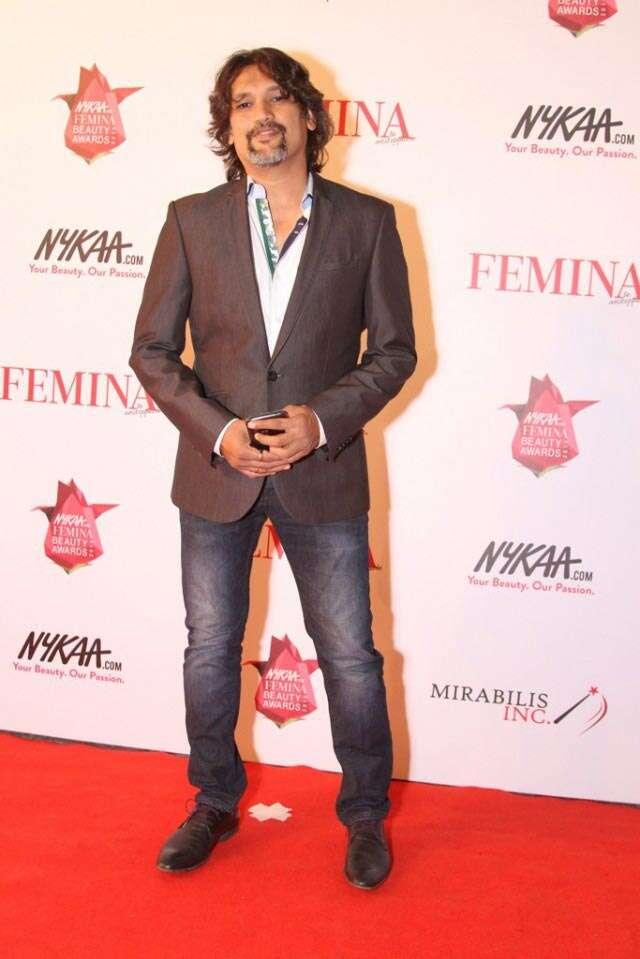 beauty awards femina