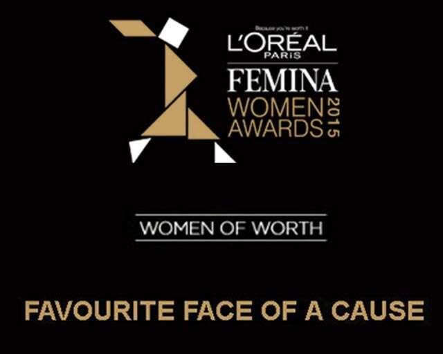 Femina women awards