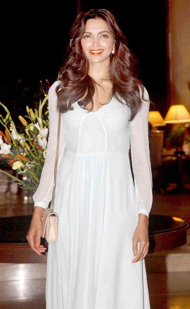 Deepika Farah Khan birthday bash