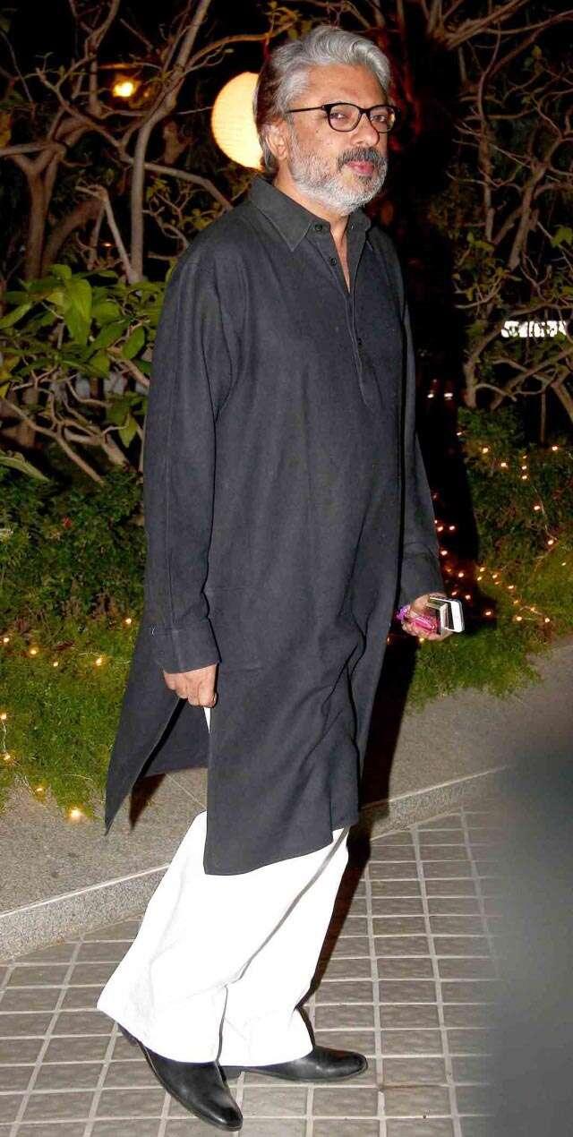 Farah Khan's 50th birthday bash in Mumbai.
