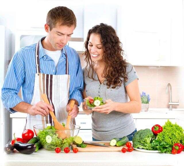 femina : Quiz: Are you a 50-50 couple? | Femina in