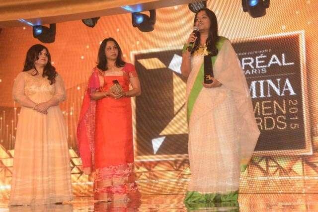 Femina awards