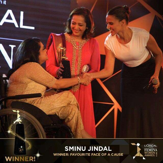 Femina Women Awards 2015