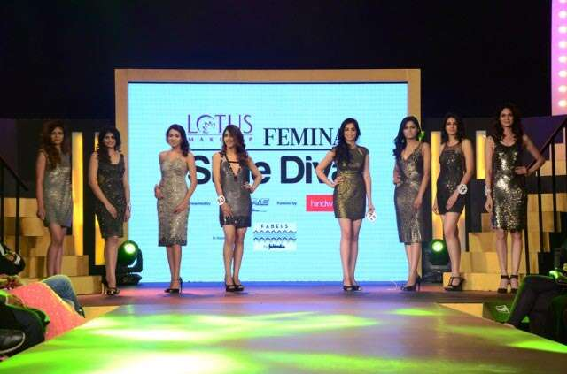 Femina Style Diva 2015