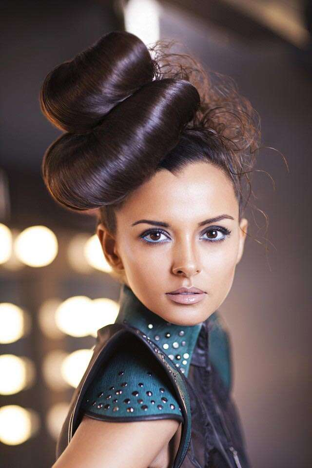bob hair style showstopper hairdos to try now femina femina in 3734