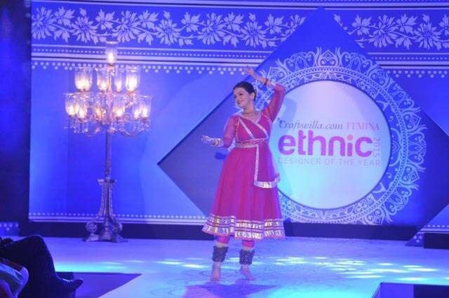 Ethnic Designer of the year