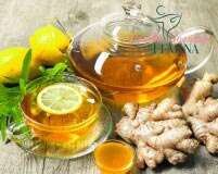 8 reasons to love ginger
