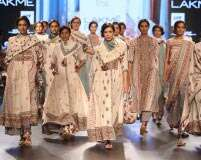 Highlights: Lakme Fashion Week Summer Report 16