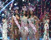 fbb Femina MIss India 2016