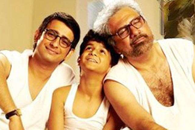 Pateti special: Onscreen Parsi characters we love