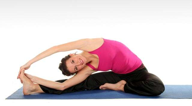 Yoga moves that cleanse the stomach