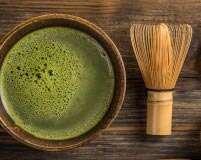 DIY green tea recipes for healthy hair