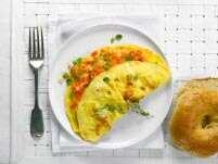 6 Healthy, Low Fat Breakfast Ideas
