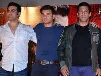 Salman Khan to join Sohail and Arbaaz for 'Freaky Ali' trailer launch
