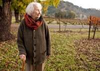 Weight loss in elderly linked with a 'feeling full' hormone