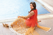 Sangeeta Ghosh back on small screen soon, will play a negative role