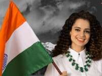 Love Your Country: Official video song-starring Kangana Ranaut