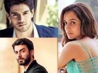 Fawad Khan, Sooraj Pancholi, Shraddha Kapoor in 'Dhadkan 2'?
