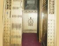 India's first elevator is 124-year-old!