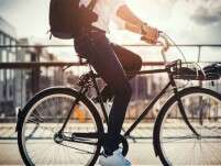 Why you should ditch your car for a cycle