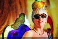 Lady Gaga to release Italian cookbook